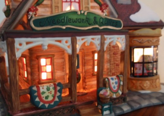 Needlework and Quilts Shop