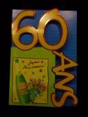 60 card