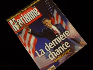 Marianne Magazine