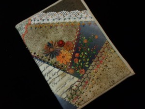 Needlework Design Journal