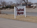 The Quilted Moose