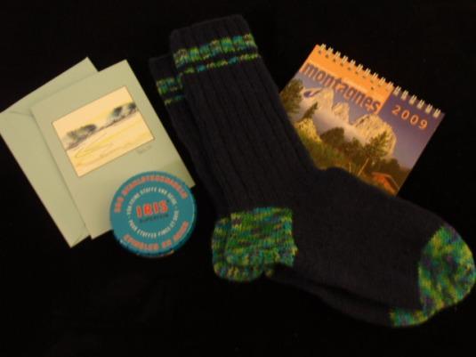 Yvette gifts