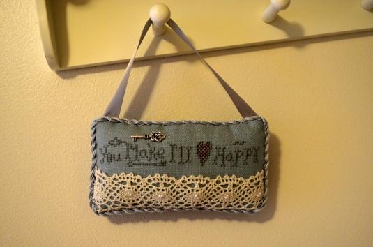U make my heart happy 1
