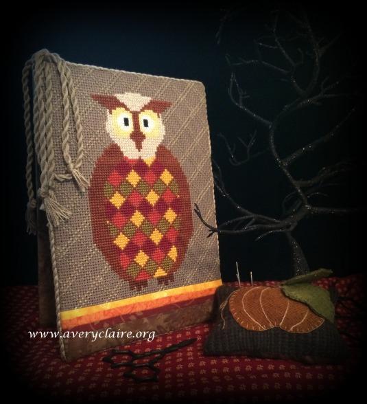 Tinsmith Owl2