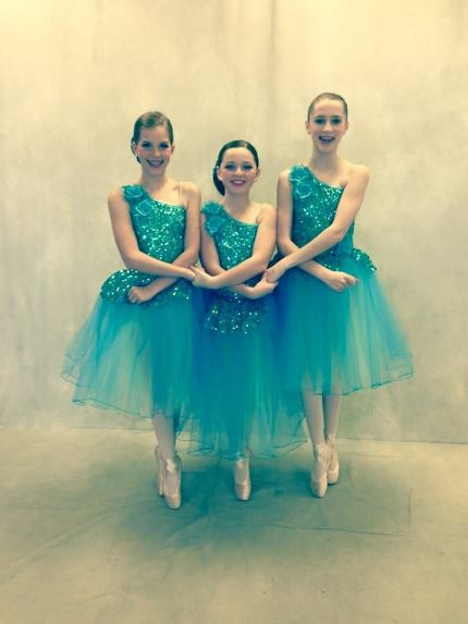 Sophia the Ballerina with friends-2015--11147038_10206805162914044_4439362826344153845_n