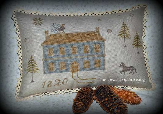 2016-LSchuler-AntiquePillow1